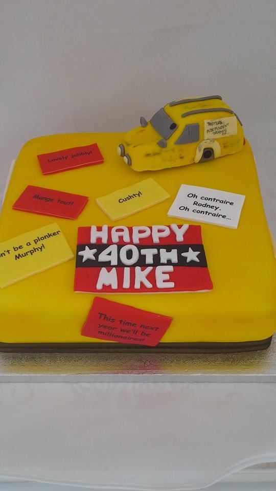 Only-fools-cake
