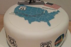 route-66-cake