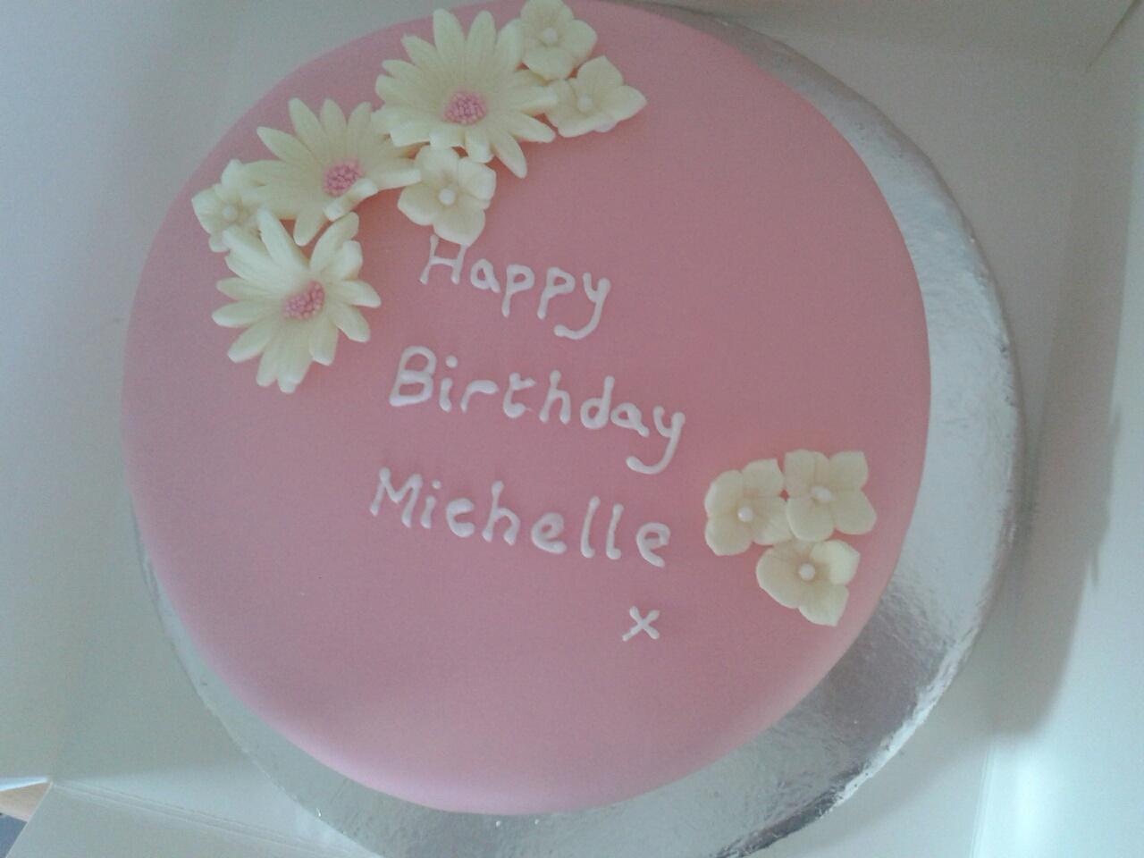 Birthday Cakes South Bay