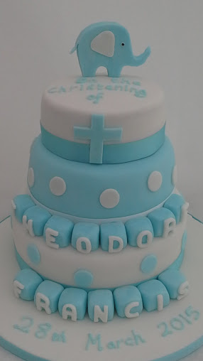 Celebration Cakes Archives Penrhyn Bakes